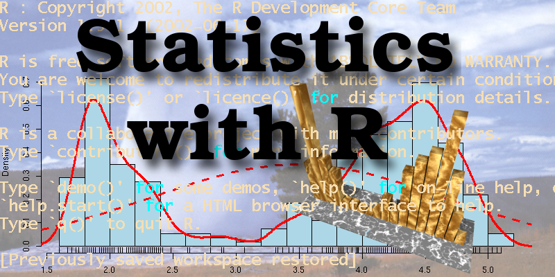 Statistics using r pdf discovering